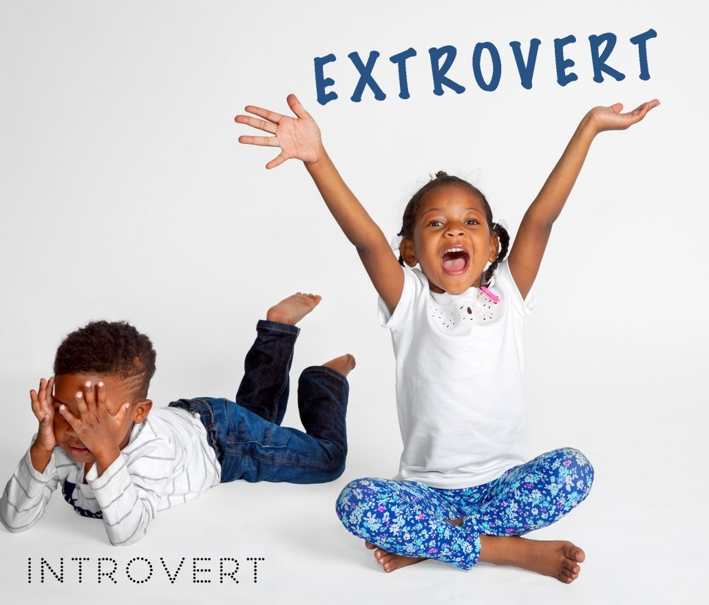The Introvert/Extrovert Spectrum: Managing Introverts' Energy to